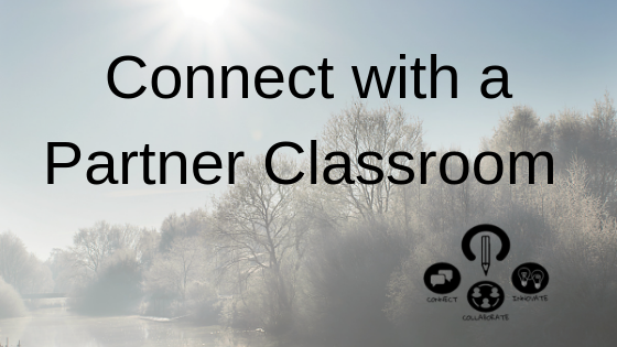 Connect with a Partner Classroom